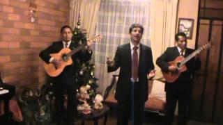 Luis Cadena en vivo - lejano amor