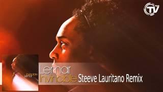 Lemar - Invincible (Steeve Lauritano Remix)