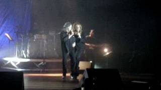 Angela roro e Ana Carolina - Garganta