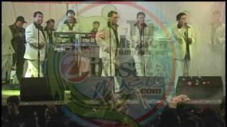 Internacionales Conejos - De Rodillas Te Pido  Musica de Guatemala