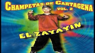 El Sayayin - La Hija Del Carpinetero