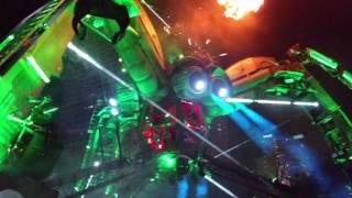 Dubfire @Resistance -Ultra Music Festival 2017