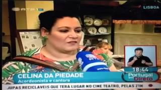 Tais Quais- entrevista RTP