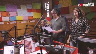 Rádio Comercial | Hematomas e Manias by Vasco Palmeirim