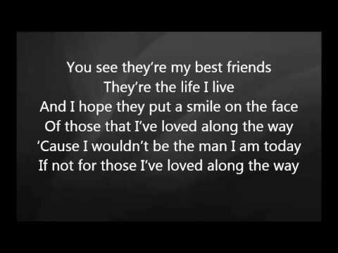 eric-church-those-ive-loved-with-lyrics-84rusha