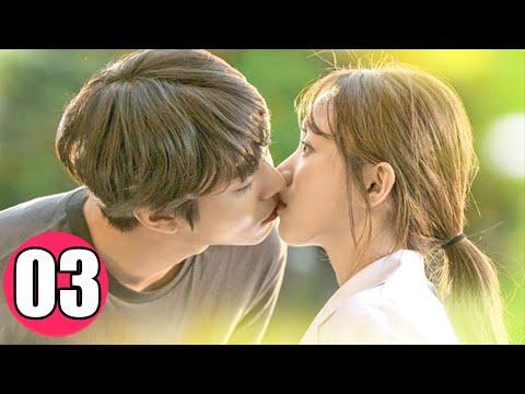Phim Trung Quốc Mới   CÔ NÀNG CÁ TÍNH TẬP 3   Phim Tình Cảm Hiện Đại Hay Nhất Lồng Tiếng