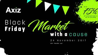 Black Friday | Axiz South Africa