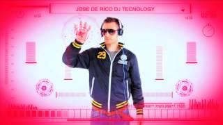Jose De Rico & Henry Mendez -Te Fuiste ( Video Officiel HD )