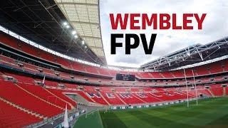 Wembley FPV