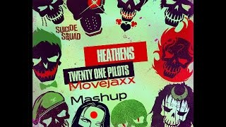 Twenty One Pilots vs Andrew Rayel & KhoMha - Heathens (Dubdogz Remix) vs All Systems Down