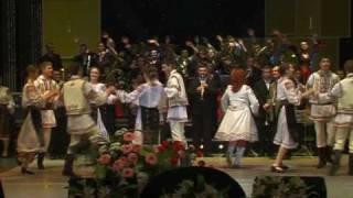 Lenuta Burghila - Moldova