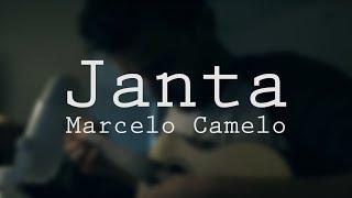 Janta - Marcelo Camelo (Ukulele Cover)