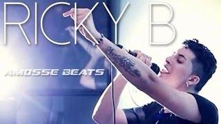 Ricky B - Vem Pra Mim (feat. DJ Amosse)