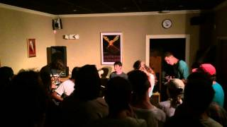Forth Wanderers - Blondes Have More Fun (live at Victoria's Chocolate Shop & Bakery)