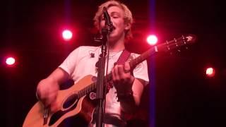 Ross Lynch - Heart Beat WI 11/19/12