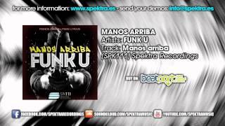 Funk U - Manos Arriba