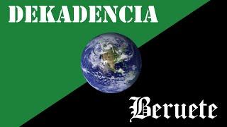 DEKADENCIA-Beruete-