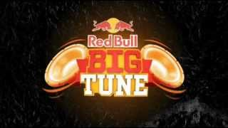 Guns n' Roses - Civil War (Behind The Door Edit) Red Bull Big Tune Contest Tune