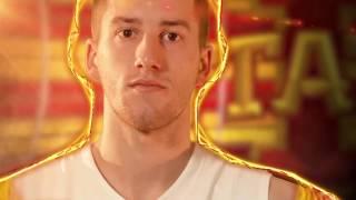 2016-17 Iowa State Men's Basketball Intro Video 1