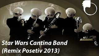SLC280 Music | Star Wars - Cantina Band (Posetiv Remix 2013)