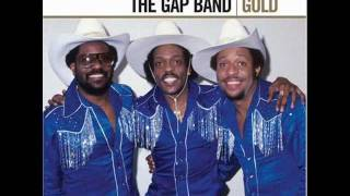THE GAP BAND - PARTY LIGHTS (STUDIO VERSION)
