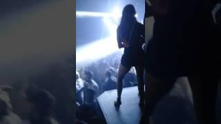 Ludmilla - Cheguei (Remix) @ Flexx Club