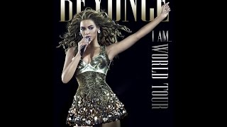 Hello   Beyoncé I am    World Tour