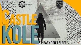Baby Don't Sleep Lyrics  - Ft. Clipping.