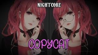 Nightcore - Copycat (Switching Vocals) (Sofi Tukker Remix)