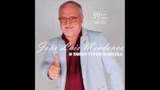 João Luis Mendonça -O Nosso Vinho Madeira -2016