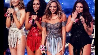 Little Mix  Evolution  2012 - 2016