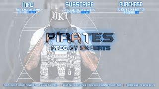 Booba Type Beat Instrumental Trap 2016 *Pirates* [Prod. By Sm Beats]