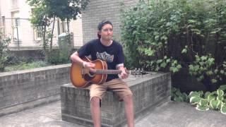 Poison - Front Porch Step (cover by Matt Pozsgai)