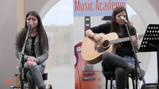 "Vanessa Pacheco - Max Schneider ""Lights Down Low"" Cover LIVE @ WIMA"