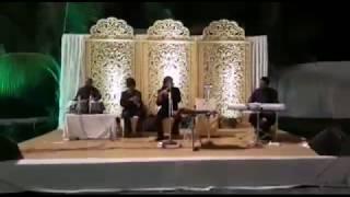 YE MULAKAT EK BAHANA HAI - FLUTE INSTRUMENTAL (COVER) SONG !!! BY ANHADNAAD MUSICAL GROUP