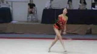 Boryana Yordanova Clubs 2007 Bulgarian National AA