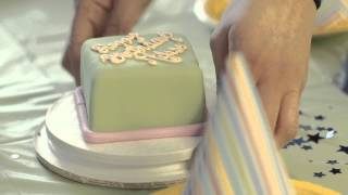 Dog Birthday Cakes and Cupcakes - ErnieCakes.com