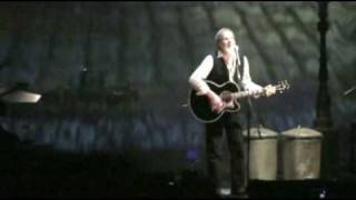 YUSUF (Cat Stevens) Lillywhite / The Wind (Royal Albert Hall Dec 8th 2009)