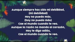 Duele - Gemeliers (LETRA) ft. Ventino