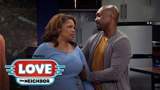Lovesick Danny Runs Off with Troy | Tyler Perry's Love Thy Neighbor | Oprah Winfrey Network