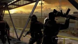 Call of Duty: Black Ops Fan Made Trailer - Eminem: Not Afraid