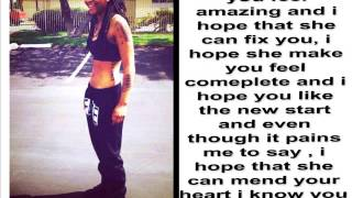 For You - Domo Wilson - Lyrics