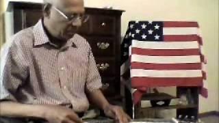 Yashomati Maiya Se Bole Nandlala - Guitar, organBallad