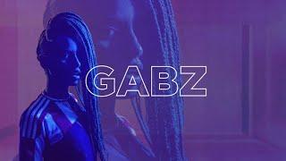 Gabz - Bota a Cara (Lyric)