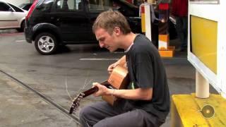 Música de Bolso - François Virot - It seems we're all riding on the same wave