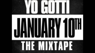 Yo Gotti - Real Shit - Track 2 [January 10th The Mixtape] HEAR IT FIRST!! NEW!! width=