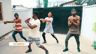 FIRE WAIST DANCE COMPETITION (GROUP B)
