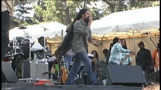 "Damian & Stephen Marley ""All Night"""