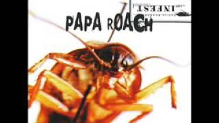 Papa Roach - Snakes
