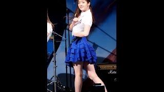 170503 다이아 (DIA) - Will you go out with me(나랑 사귈래)  [은진] Eunjin  직캠 Fancam (제25회 연천 구석기 축제) by Mera